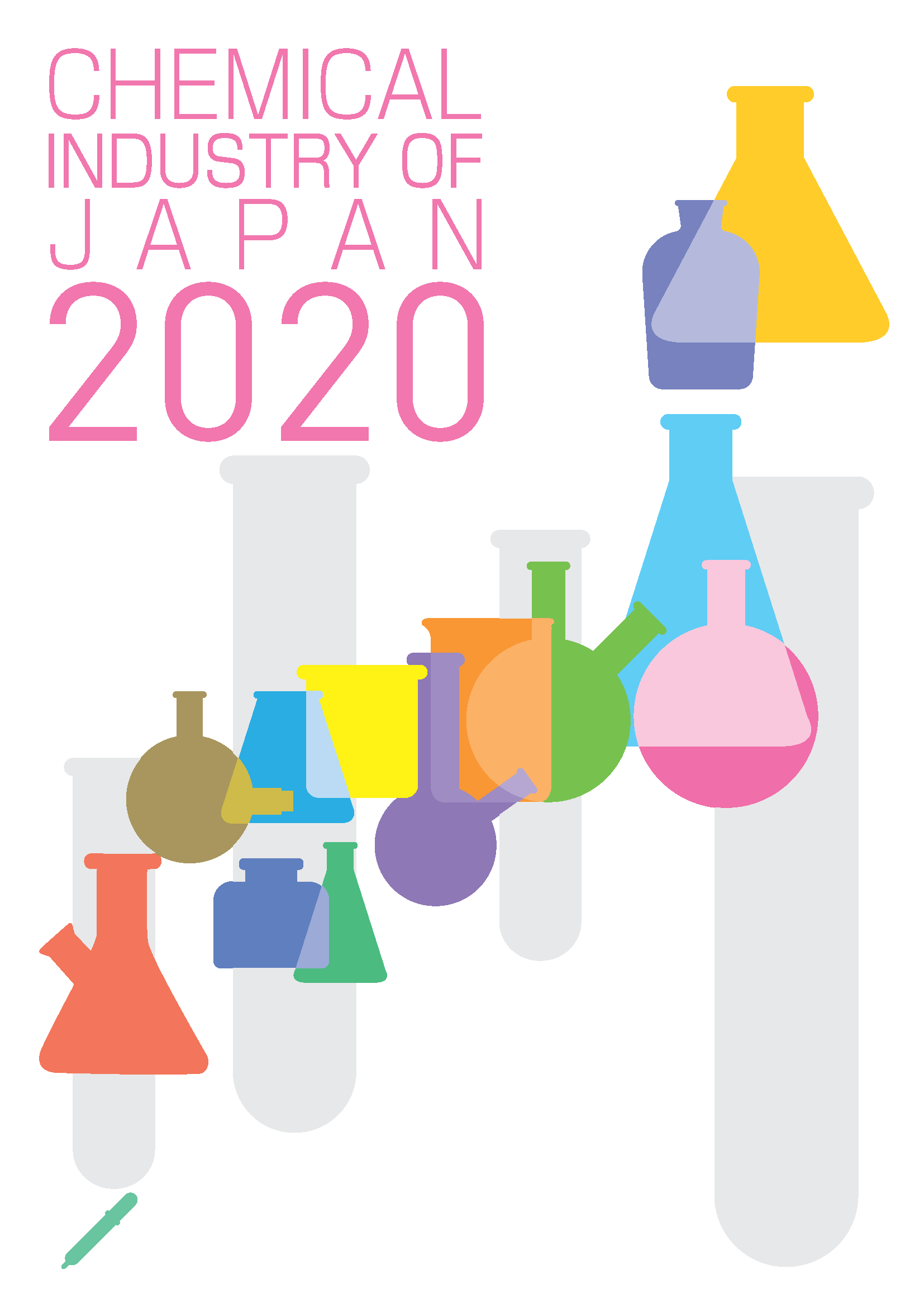 2020 CHEMICAL INDUSTRY OF JAPAN IN GRAPHS