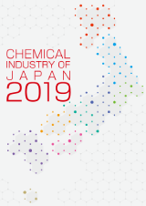 2019 CHEMICAL INDUSTRY OF JAPAN IN GRAPHS